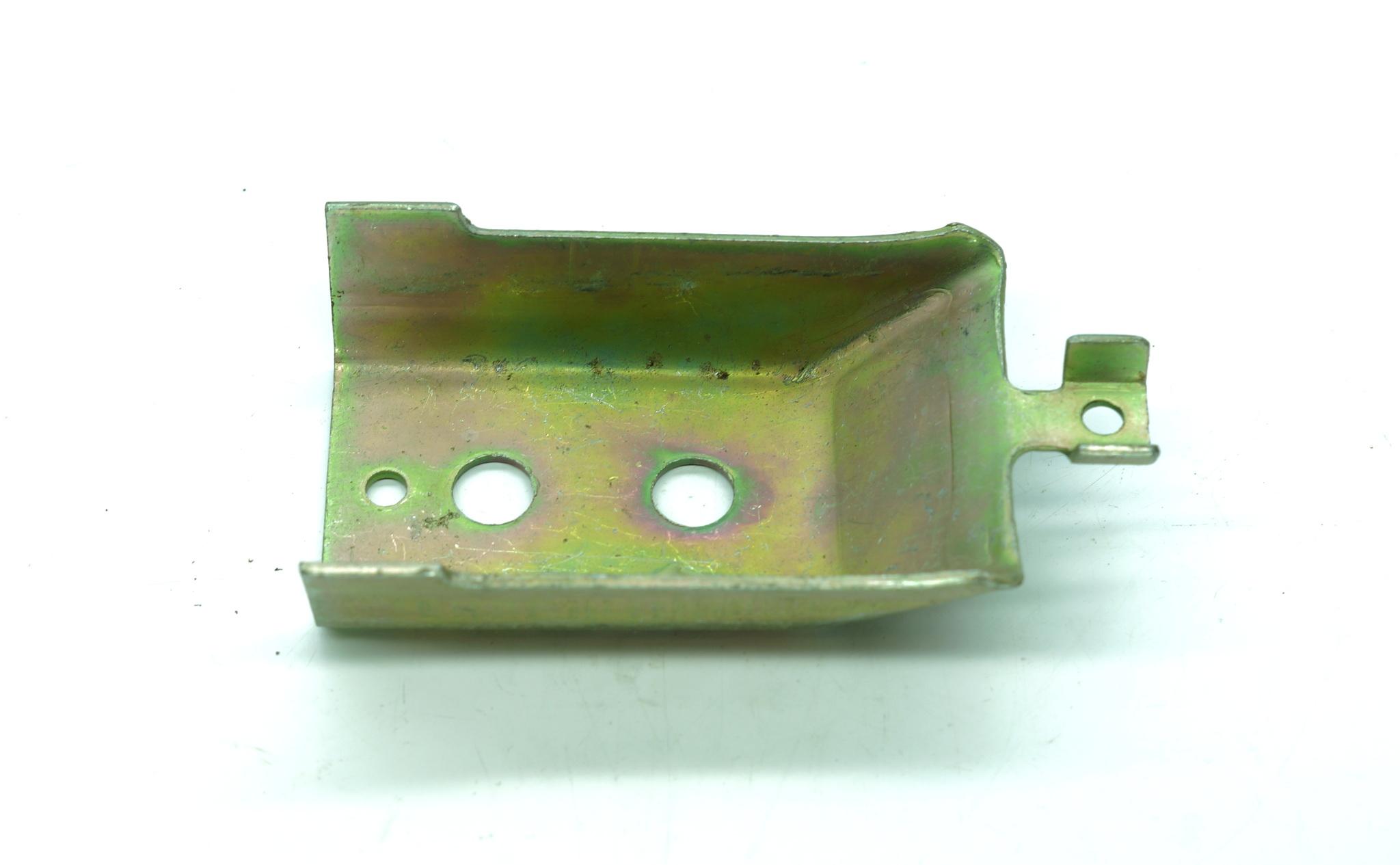 Скоба крепления наружной ручки двери ГАЗ 2410, 3102, 31029, 3110