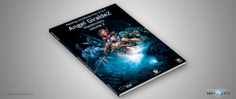Painting miniatures From A to Z — Angel Girldez Masterclass volume 2