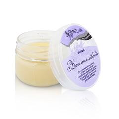 Бальзам-масло для ног ВАНИЛЬНАЯ ЛАВАНДА Для сухой кожи, от трещинок и шелушений, 60ml TM ChocoLatte