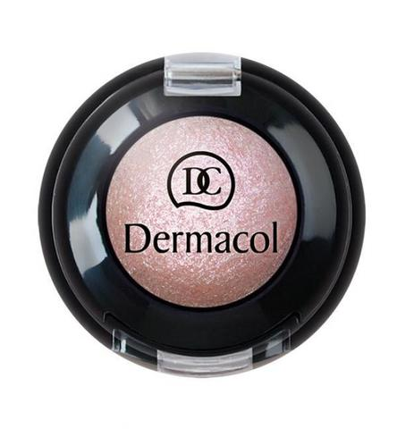 Dermacol Metallic Wet and Dry Тени для век №207