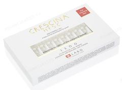 Лосьон для стимуляции роста волос для женщин №10, 1300 (Labo | Crescina Re-Growth HFSC 100% 1300), 10 х 3,5 мл