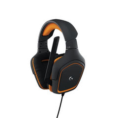 Logitech G231 Prodigy Gaming Headset [981-000627]