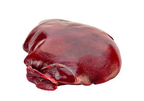 Печень свиная охлажденная~1кг