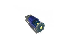 Т10 3smd cree canbus 12-24v.шт