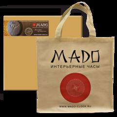 Настенные часы Mado MD-592