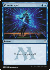 Counterspell (Фойл)