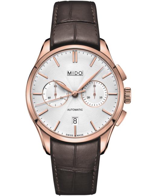 Часы мужские Mido M024.427.36.031.00 Belluna