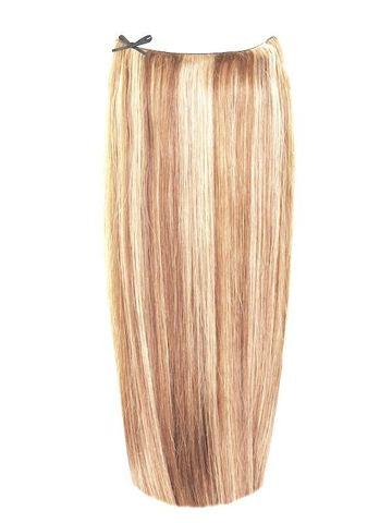 Волосы на леске Flip in- цвет #6-613- длина 60 см