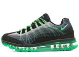 Кроссовки Мужские Nike Air Max 95 + Triple Grey Aquamarine