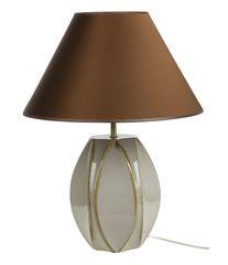 Лампа настольная Sporvil 2152CZ-1395TC-1