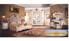 Спальный гарнитур Версаль светл