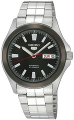 Мужские часы Seiko SNKL11K1, Seiko 5