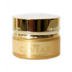 Дневной крем для лица Caviar  MISTINE