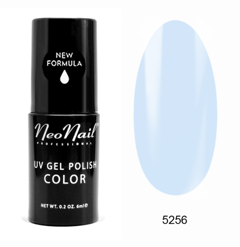 NeoNail Гель лак UV 6ml Blueberry Sorbet №5256-1