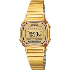 Наручные часы Casio LA670WEGA-9EF