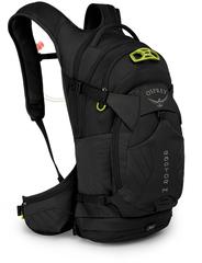Рюкзак велосипедный Osprey Raptor 14 Black