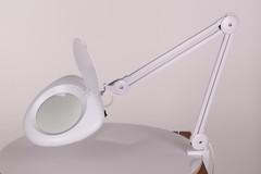 Лампа-лупа LS-6016 LED
