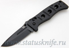Нож Benchmade 275BK Adamas Black