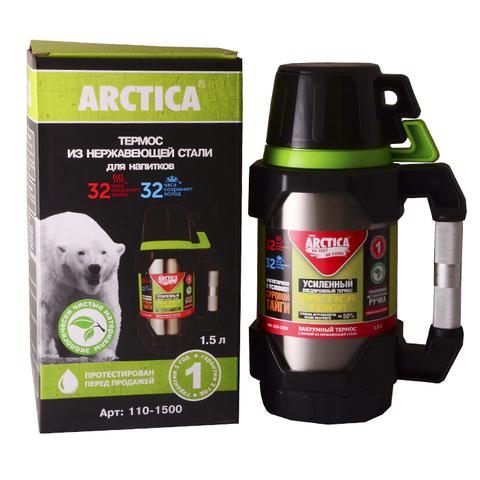 термос Арктика 110-1500