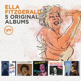 Ella Fitzgerald / 5 Original Albums (5CD)