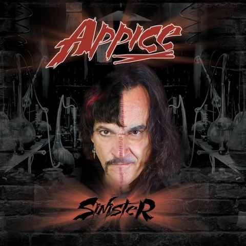 Appice / Sinister (2LP+CD)