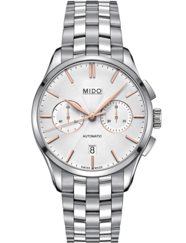 Часы мужские Mido M024.427.11.031.00 Belluna