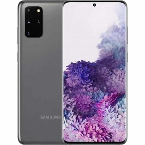 Смартфон Samsung Galaxy S20+ 8/128GB (Серый) Grey
