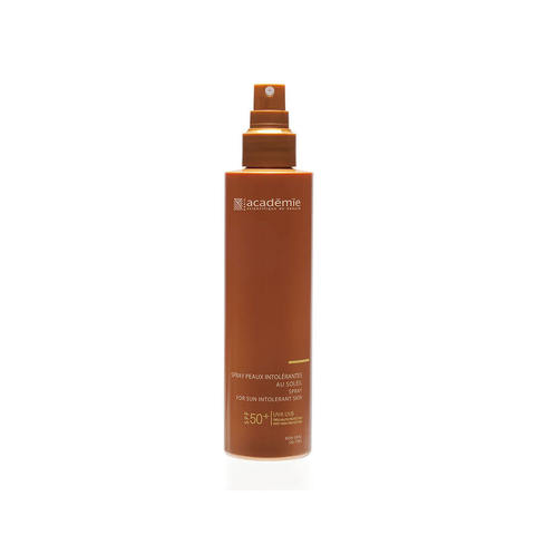 Academie Spray For Sun Intolerant Skin SPF50+