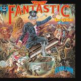 Elton John / Captain Fantastic And The Brown Dirt Cowboy (LP)