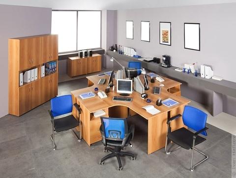 Мебель для персонала СТАРТ (подробное описание)