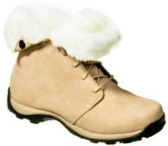 Ботинки Pinta Sand (Baffin)