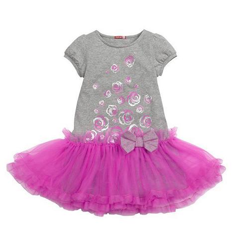 Pelican GFDT3007 Платье для девочек