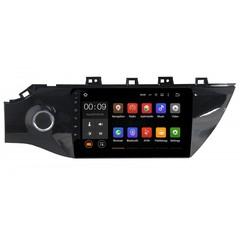Штатная магнитола на Android 6.0 для Kia Rio Roximo 4G RX-2312