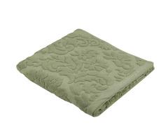 Полотенце 100х150 Luxberry New England английский зеленый