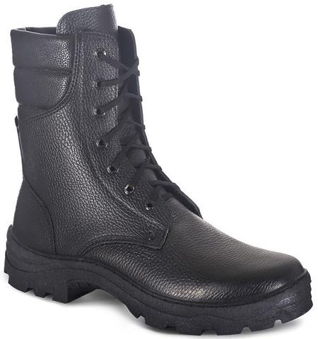 (548) Ботинки мужские «Охрана-Легионер» зима