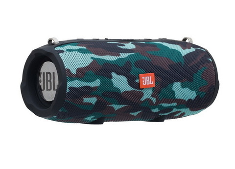 Колонка Bluetooth JBL Charge E8+ (цвет ассорти)