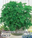 Петрушка листовая Бисер 50,0 г