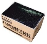 Герметик битумно-полимерный ТЕХНОНИКОЛЬ № 42 БП-Г35 14кг