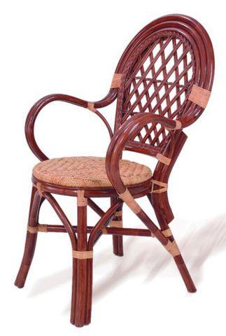 """Плетеное кресло """"Классика ЭЛ"""""""