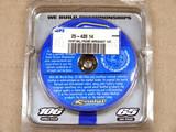 ЗВЕЗДА ведущяя RENTHAL 420-520-14GP JT565 для мотоцикла YAMAHA WR250 YZ125 YZ 250 14 зубьев