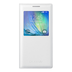 Чехол Samsung Galaxy A7 2016 S-View Cover