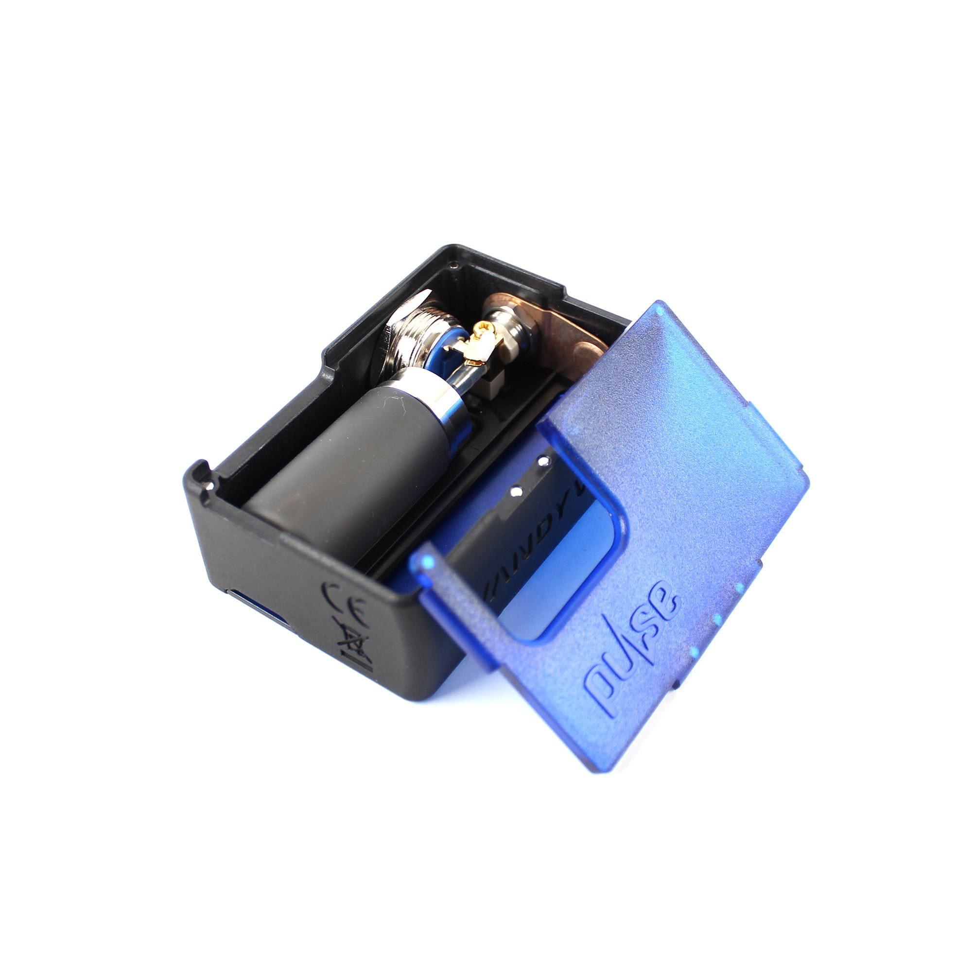 Открытый батарейный отсек Vandy Vape Pulse kit (Authentic)