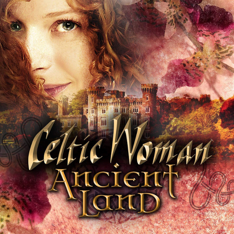 Celtic Woman / Ancient Land (CD)