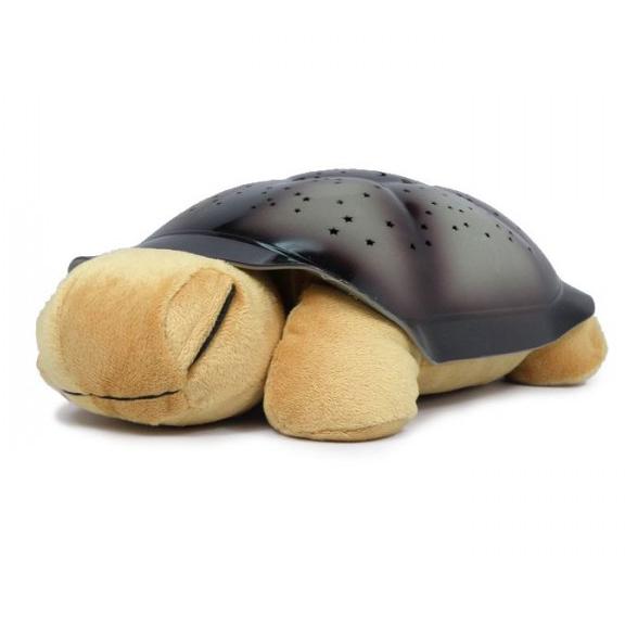 Ночник-проектор Музыкальная черепаха