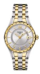 Женские часы Tissot T072.210.22.038.00