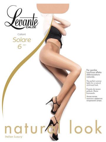 Женские колготки Solare 6 Levante