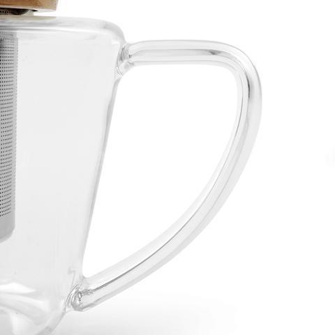 Чайник заварочный с ситечком Infusion™ 600 мл