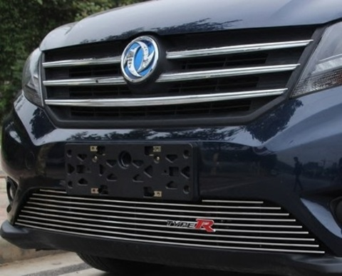 Решетка радиатора Grille Style для DongFeng 580