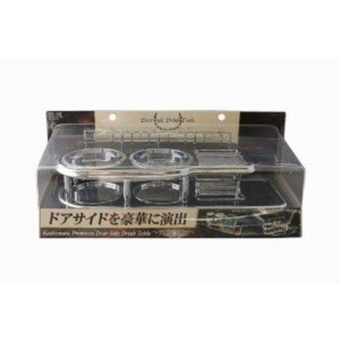 Подстаканник/держатель двойной в автомобиль KASHIMURA YU-49