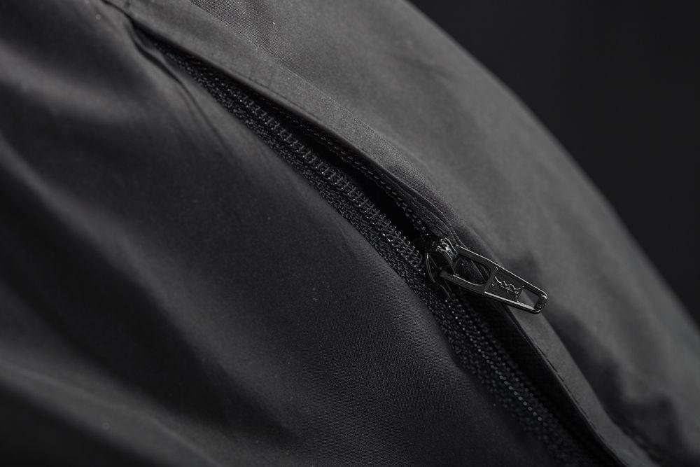 Мужской костюм для бега крафт Prime Run Wind (1902212-9317) черный